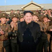 Face aux surenchères de Kim Jong-un, Trump évoque des «frappes préventives»