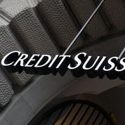 Des clients de Credit Suisse soupçonnés d'évasion fiscale