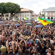 « Peuple guyanais » : l'expression incorrecte de la ministre des Outre-mer