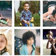 #GuiltyTags: une campagne choc contre les violences faites aux enfants