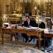 Ces curieuses manœuvres qui visaient déjà Sarkozy