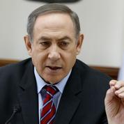 Israël approuve la création d'une nouvelle colonie en Cisjordanie