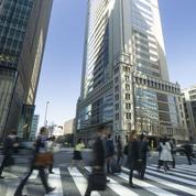 Au Japon, le chômage au plus bas depuis vingt ans, à 2,8%