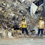 Le FBI publie des photos inédites de l'attentat du 11-Septembre sur le Pentagone