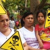 Le Salvador, premier pays au monde à interdire les mines de métaux