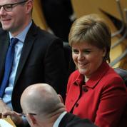 Éric Zemmour : «L'Écosse sonne le réveil des anciennes nations»
