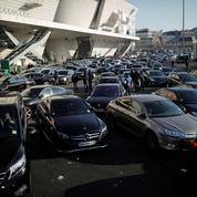 VTC: l'État ouvre la voie à un tarif minimum