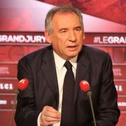 Bayrou : «Oui, Macron aura une majorité»
