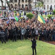 Guyane : «Avec un autre système, on pourrait décider ce qui est bon pour nous»