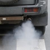 Marché automobile : en mars, l'essence a doublé le diesel