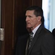 L'ex-conseiller de Trump Michael Flynn toujours dans le viseur pour ses liens avec la Russie