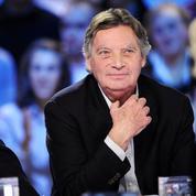 Patrice Duhamel: «La VeRépublique fait de l'Élysée l'épicentre du pouvoir»