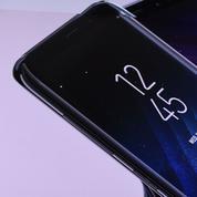 Les smartphones 2017voient encore plus grand