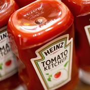 Kraft Heinz déjà confronté aux risques d'un régime sec trop sévère