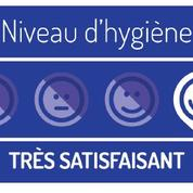 Des smileys pour mesurer l'hygiène des restaurants, abattoirs et supermarchés