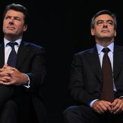Fillon règle ses comptes avec Estrosi après sa rencontre avec Macron