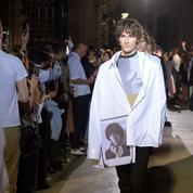 Mode homme: affinités électives et pièces collectors
