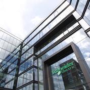 Schneider Electric vend une filiale pour 900millions d'euros