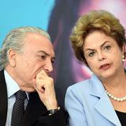 Le procès du président du Brésil ajourné