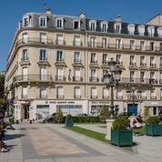 Île-de-France: les prix de l'immobilier repartent à la hausse