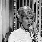 Doris Day, l'héroïne d'Hitchcock, vient de vieillir de deux ans d'un coup