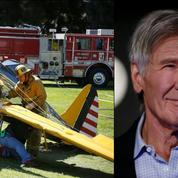 Harrison Ford ne sera pas sanctionné pour son dernier accident d'avion