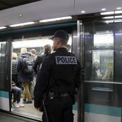 Paris : la police autorisée à fouiller les bagages dans le métro