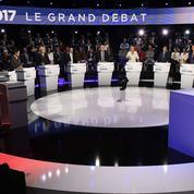 France 2 renonce au grand débat à 11 candidats