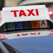 Face à Uber, les taxis reviennent dans la course
