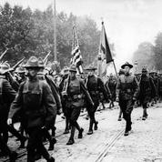 1917 : 5 choses à savoir sur l'entrée en guerre des États-Unis