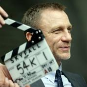 Daniel Craig accepte finalement de reprendre le smoking de James Bond