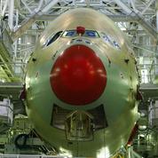 Airbus pourrait développer un A380 pour les armées