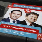Présidentielle : «Si Hamon se désiste, Mélenchon est au second tour»