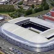 Grand Stade de Lille : le président de la métropole lilloise mis en examen