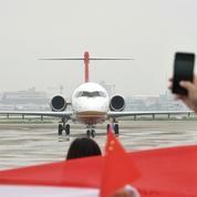 Les vols Chine-France vont plus que doubler d'ici à 2020