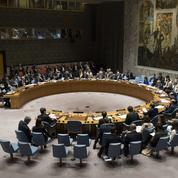 Trump n'exclut pas une riposte militaire en Syrie