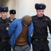 Attentat en Russie: 8 personnes arrêtées à Saint-Pétersbourg et Moscou