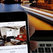 630millions d'euros pour les hôtes d'Airbnb