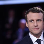 Macron tacle Hollande : «Quand on préside, on n'est pas le copain des journalistes»