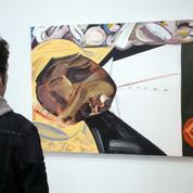New York : doit-on détruire un tableau représentant un crime raciste ?