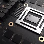 Microsoft dévoile les caractéristiques de sa nouvelle Xbox