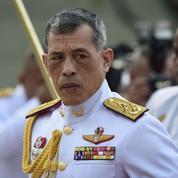 La Thaïlande adopte une nouvelle Constitution