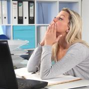 Un ancien chômeur sur deux n'apprécie pas son nouveau travail