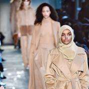 Quand la mode se met à l'heure de la pudeur islamique