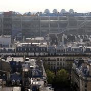 Réouverture du Centre Pompidou après douze jours de grève