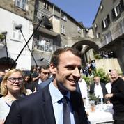 Jean-Louis Thiériot : «Macron, l'ISF et la blanquette de veau»