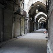 Le désastre de l'économie syrienne après six ans de guerre