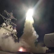 Syrie : Donald Trump met ses menaces à exécution