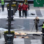 Stockholm : ce que l'on sait de l'attaque au camion-bélier