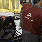 Forge du Creusot : le management d'Areva mis en cause